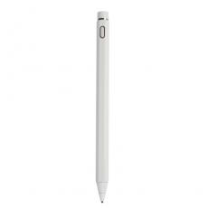 白色苹果笔