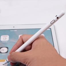 ipad主动式电容笔 防误触绘画笔
